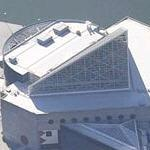 National Aquarium in Baltimore (Birds Eye)