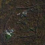 Camp David (Bing Maps)