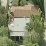 Henry Simmons' House (former) (Birds Eye)