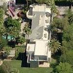 Lisa Frank's House