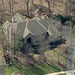 Paul O'Neill's house