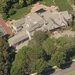 Herbert Gelfand's House (Birds Eye)