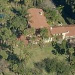 Gary Dordick's House (Birds Eye)