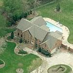 Bob McDonnell's house