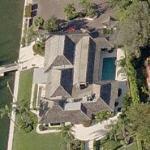 Bill Wrigley, Jr.'s House