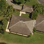 Susan Bloomberg's house (Birds Eye)