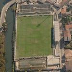 Stadio Bruno Nespoli (Birds Eye)