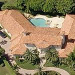 Paul Fulchino's House (Birds Eye)