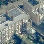 Pete Townshend's house (former) (Birds Eye)