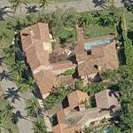 Norberto Sanchez's House (Birds Eye)
