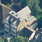 Ant McPartlin's House (Birds Eye)