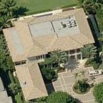 James Curvey's house (Birds Eye)