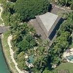 Jochen Holy's house (Birds Eye)