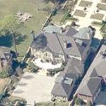 Jack Demetree's House (Birds Eye)