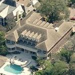 Mike Ashourian's House