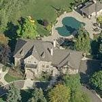 Tony Bova's House (Birds Eye)