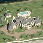 Stephen Cavayero's House