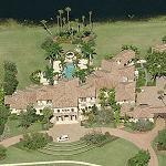 Larry Silver's House (Birds Eye)