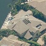 John DiMarco's House (Birds Eye)