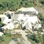 Arnold Langbo's House (Birds Eye)