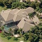 J. Jeffrey Schaper's house (Birds Eye)