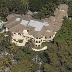 Manuel A. Fernandez's House (Birds Eye)