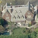 Maury Povich & Connie Chung's House (Birds Eye)