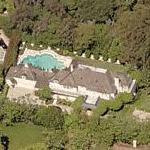 Marcia Israel's House (former) (Birds Eye)