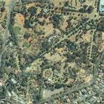 Johannesburg Zoo (Bing Maps)