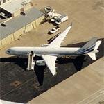 Dallas Mavericks private jet