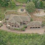 Gary Payton's House (former)