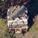 Arlene Dahl's House (Birds Eye)