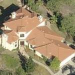 Robert Conrad's House (Birds Eye)