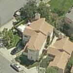 Jermaine Jackson's House (Birds Eye)