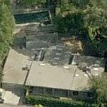 Ellen DeGeneres' House (former) (Birds Eye)