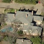 Mark Knowles' House (Birds Eye)