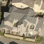 Taylor Lautner's House (Birds Eye)