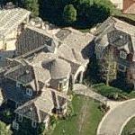 Steve Reich's House