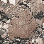60 Hudson Street (Birds Eye)