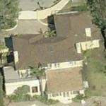 Stewart Copeland's House (former) (Birds Eye)