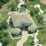 Steve Saleen's House