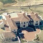 Ralph Pascucci's House (Birds Eye)