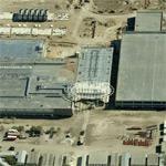 NSA San Antonio Cryptological Center (Birds Eye)