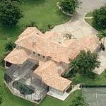 Eric Green's House (Birds Eye)