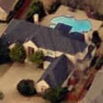 Troy Aikman's House (former) (Birds Eye)