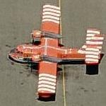 Canadair CL-215 (Birds Eye)