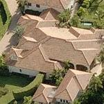 Brad Wilkerson's house (Birds Eye)
