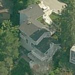 Gabrielle Union's House (Birds Eye)