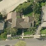 Brady Bunch House (Birds Eye)