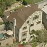 Eli Roth's House (Birds Eye)